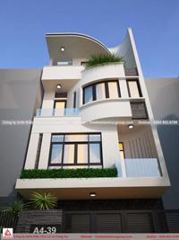 Thi công xây dựng căn hộ