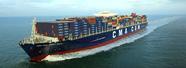 Dịch vụ vận tải biển