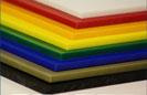 Tấm nhựa HDPE