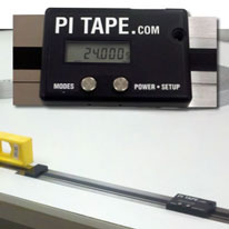 Thước đo điện tử