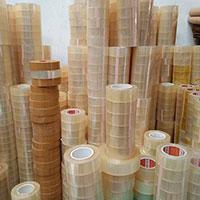 Băng dính lõi nhựa 400g/cuộn