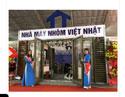 Cửa nhôm Việt Nhật