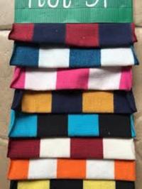 Nhuộm sợi nhuộm vải
