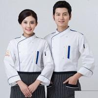 Đồng phục áo bếp