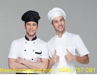 Đồng phục nón bếp