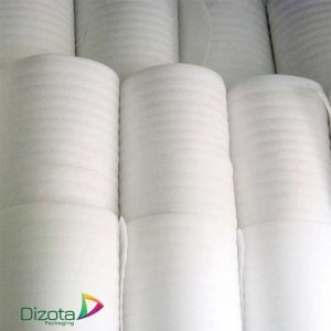 Cuộn màng xốp PE Foam