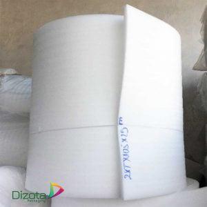Cuộn mút xốp PE Foam