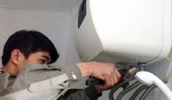 Sửa chữa máy nóng lạnh