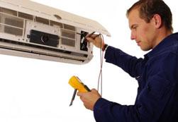 Sửa chữa máy lạnh