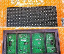 Led Display P10 xanh lá
