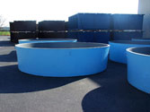 Bể thủy hải sản Composite