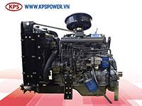 Động cơ Diesel Quanchai