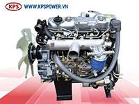 Động cơ Diesel Hyundai