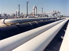 Đường ống công nghiệp