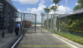 Nhà vip sân bay Đà Nẵng