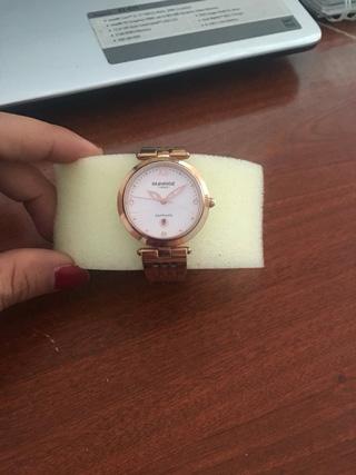 Mút lót đồng hồ