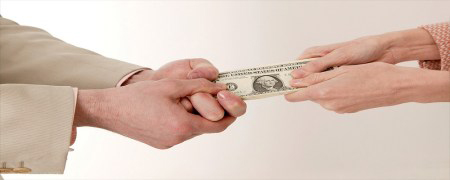 Dịch vụ đòi nợ