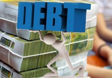 Quản lý nợ tồn đọng