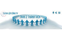 Thành lập Công ty TNHH 2 thành viên trở lên