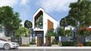 Thiết kế thi công biệt thự mini