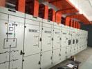 Hệ thống cơ điện lạnh M&E