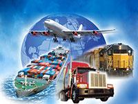 Dịch vụ vận chuyển đa phương tiện