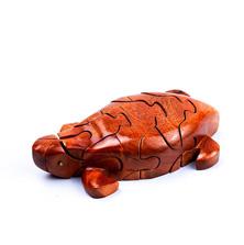 Đồ chơi gỗ rùa