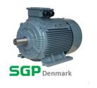 Motor 3 pha 0.55kw RPM 1390 - 4Pole