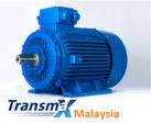 Motor 3 pha 280kw RPM 2980 - 2Pole