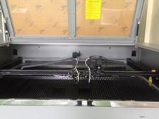 Máy cắt Laser có Camera
