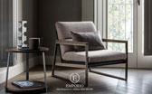 Sofa hiện đại khung bọc sắt