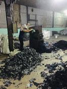 Thu mua xử lý vải vụn