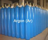 Khí Argon - Argon Gas