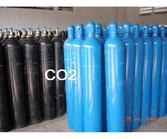 Khí CO2 - CO2 gas