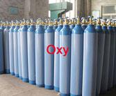 Khí O2 - Oxy gas