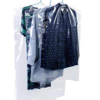 Túi nilon bọc quần áo