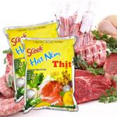 Hạt nêm thịt