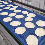 Băng tải cho ngành sản xuất bánh kẹo