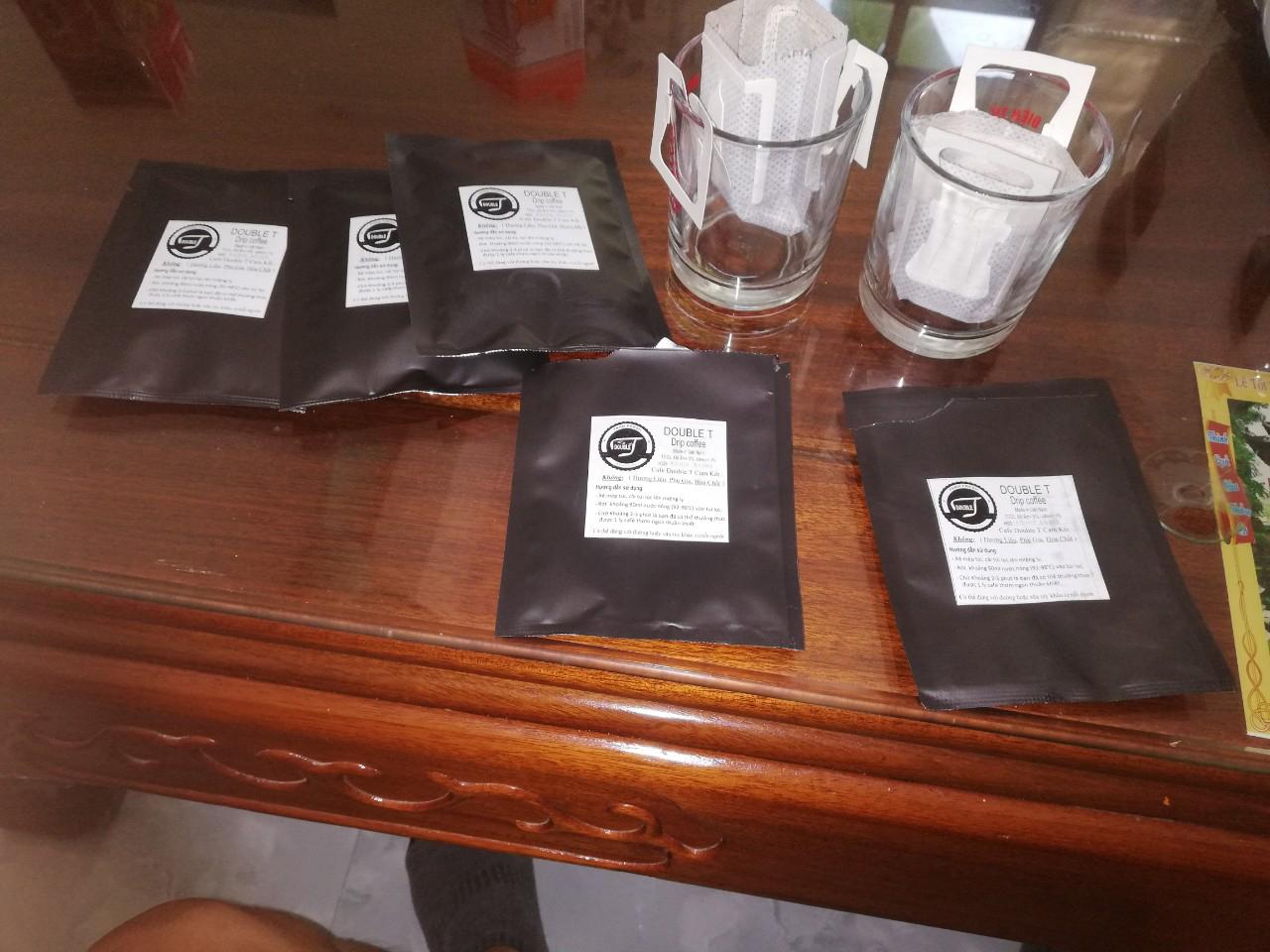 Cà phê các loại