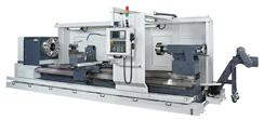 Máy tiện CNC vạn năng công suất cao DENVER DHL1120
