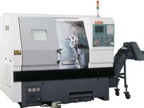 Máy tiện băng nghiêng DENVER ML260