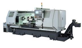 Máy tiện CNC DENVER AL560