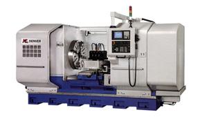 Máy tiện CNC vạn năng DENVER DL660