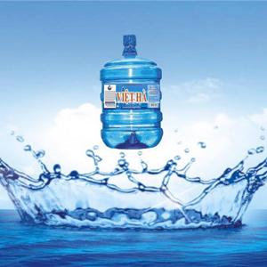 Nước tinh khiết Việt Hà