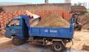 Vận tải vật liệu xây dựng
