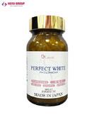 Viên uống trắng da Perfect White