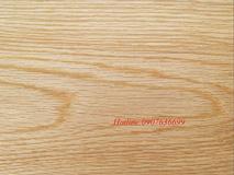 Veneer gỗ sồi trắng