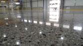 Tăng cứng đánh bóng sàn
