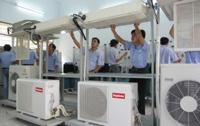 Sửa chữa điện lạnh công nghiệp