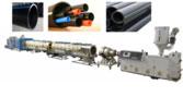 Máy sản xuất ống nhựa